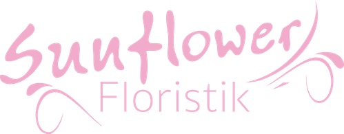 Logo Sunflower Floristik